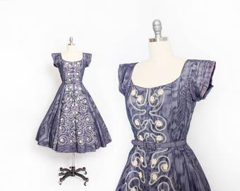 1950s dress | Etsy