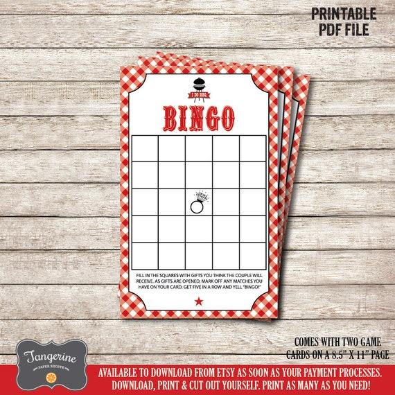 Bridal bingo i do bbq bingo printable bridal shower games bbq il570xn solutioingenieria Image collections