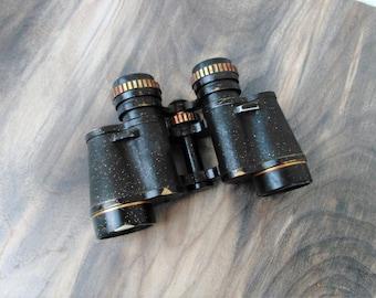 Vintage Sans Streiffe Binoculars - Field Binoculars - Hunting - Bird Watching