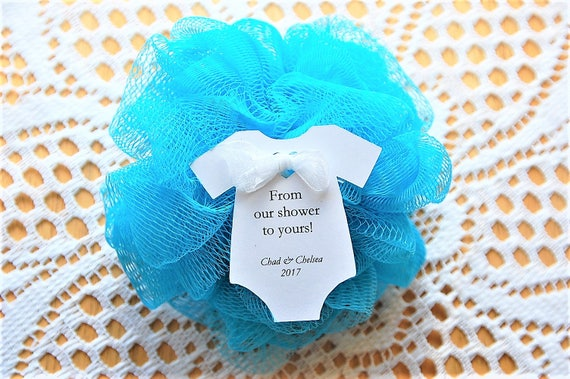 Baby Gift Ideas To Make At Home : Baby shower sprinkle party favor girl or boy gift