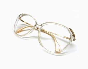 Vintage Rodenstock Womens  Eyeglass Frame   80s Fashion
