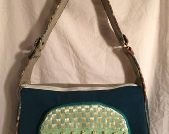 Prairie Girl shoulder bag
