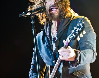 Soundgarden: Chris Cornell