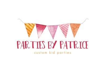 Logo Design Branding, Photography Logo, Small Business Logo, Custom Logo, Logo Design Package, Affordable Logo, Party Logo, Logo Branding
