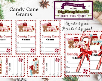 Candy grams | Etsy