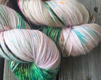 shifty sock [titania]