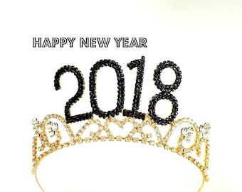 New years headband | Etsy
