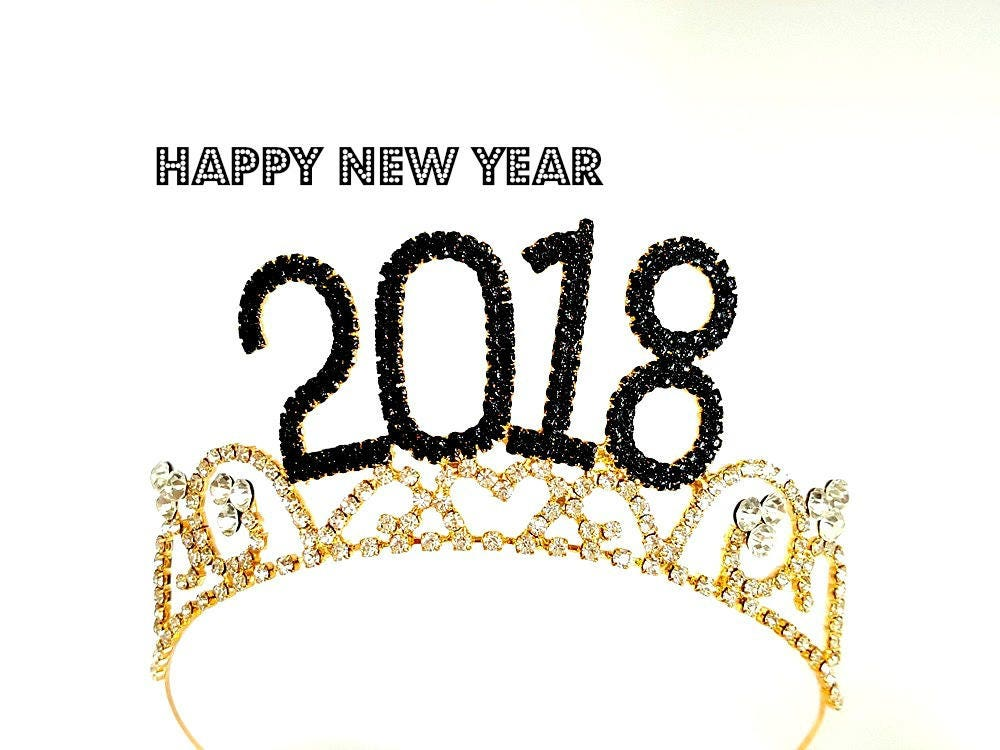 New Years Eve Crown Happy New Year Party New Year Eve 2018