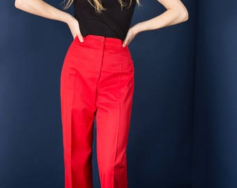 1970's bell bottom flares/ trousers from Jaeger vintage