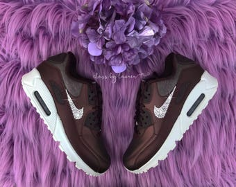Swarovski Nike Air Max 90 SE Shoes