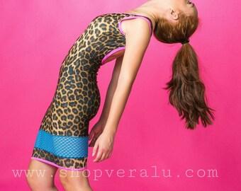VERALU Kitty Meow dress