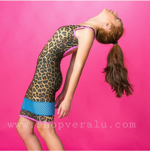 VERALU Kitty Meow dress