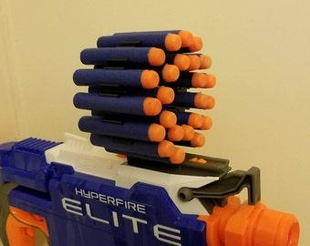 Nerf 24 Round Elite Dart Holder