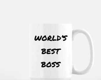 the office coffee mug. worldu0027s best boss office coffee mug birthday gift the