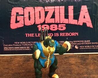 Gigan-Godzilla Toy-Godzilla-Movie Action Figure-Electronic Action Toy-Roaring Gigan-Large Godzilla Action Toy-Godzilla Wars Toy-Pretend Play