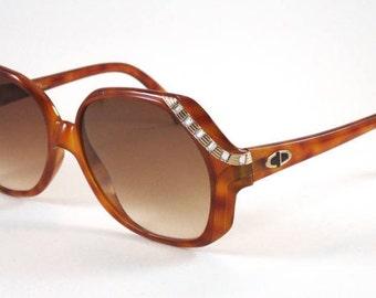 Vintage Sunglasses Christian Dior 2528