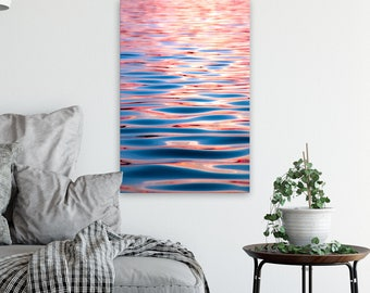 Luster #01 Nautical, Beach, and Sailing Artwork