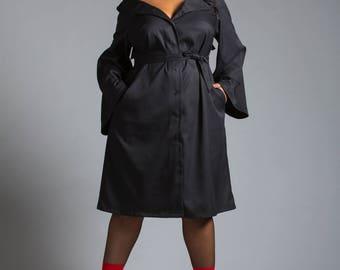 JACKIE Trench Dress