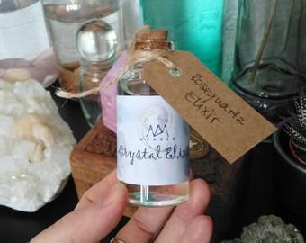Crystal Elixir l Rosequartz (30ml)