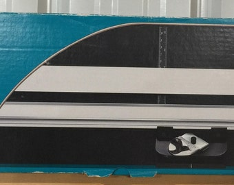 """Compact Classic 32"""" Mat Cutter from Logan Graphics Model #301 Includes Bevel Cutter"""