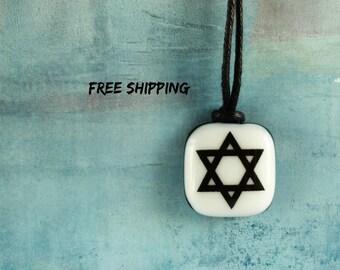 Star of david. Jewish star. Jewish star jewelry. Jewish symbols. Magen David Necklace. Religious Symbol. Jewish jewelry. Religious jewelry