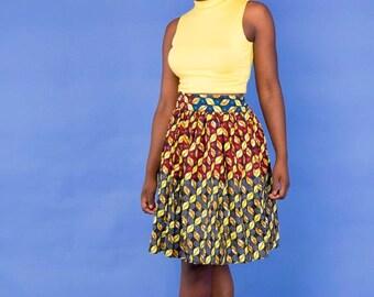 Michelle Midi Skirt