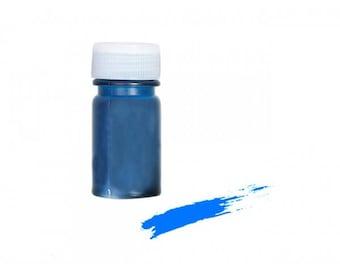 Dye Blue resin 10 gr