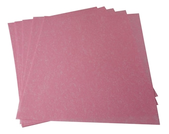 10 Pack 3M Pink Wet or Dry Tri-M-Ite™ Polishing Papers 3 Micron 4000 Grit Jewelry Making Abrasive Sheets - POL-0149