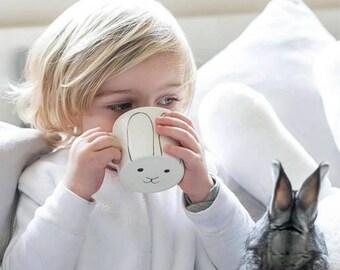 Toddler Bunny Mug