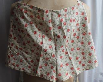 Floral shorts ref691