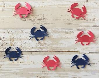 Crab Confetti