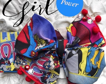 Girl Power Headwrap
