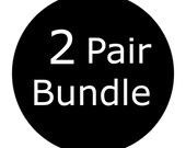 2 Pair Bundle