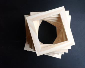 5x5 bulk unfinished wood frames 5x5 picture frames wholesale unfinished frames - Wholesale Photo Frames