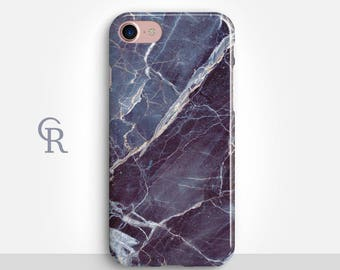Marble iPhone 7 Case For iPhone 8 - iPhone 8 Plus - iPhone X - iPhone 7 Plus - iPhone 6 - iPhone 6S - iPhone SE - Samsung S8 - iPhone 5