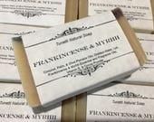 Frankincense & Myrrh Natu...