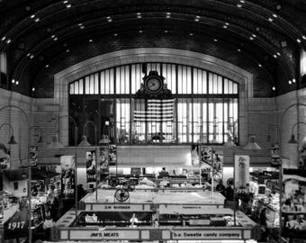 West Side Market - Cleveland