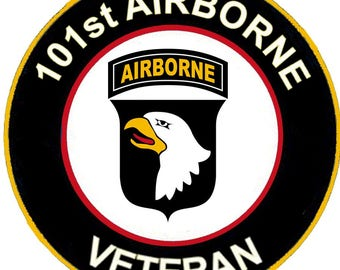 101st Airborne Division (Screaming Eagles)