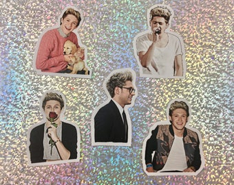 niall horan stickers - celebrity stickers - one direction stickers - laptop stickers - phone stickers