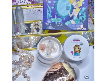 Under the Sea: Summer Collection 2017 - 5 designs, 2 formulas and 7 scents - DOMESTIC listing