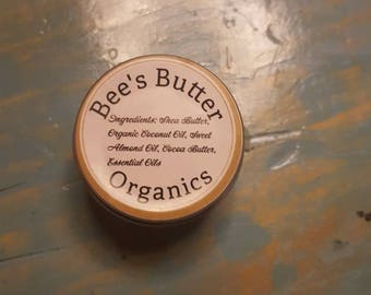 The best body butter on the block