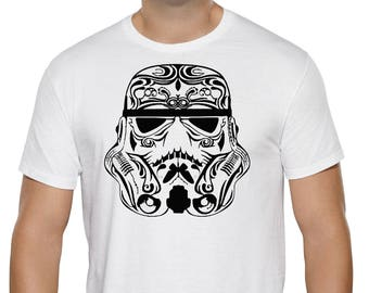 Storm Trooper Design