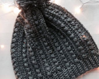 Super Cozy Slouchy Beanie Hat
