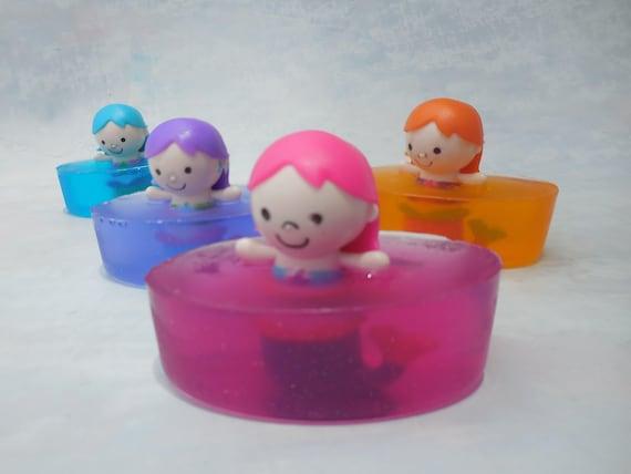 Mermaid Handmade Soap