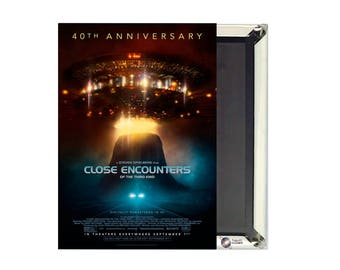 Close Encounters of the Third Kind Magnet