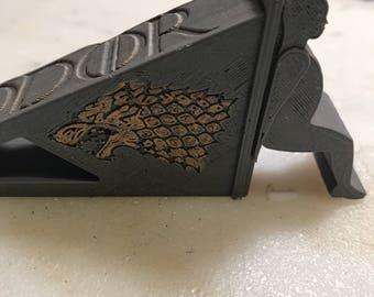 Game of Thrones, Hodor door stop