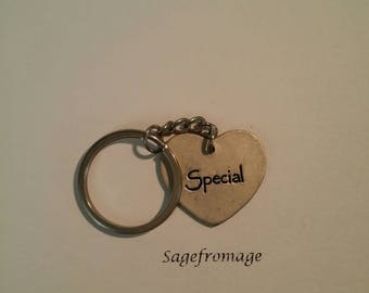 Special, Key Chain