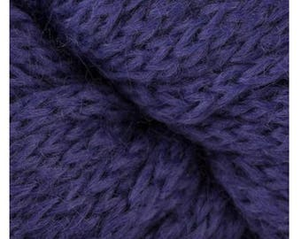 Debbie Bliss PALOMA 12 +4 Free Patterns - 9.99 +1.25ea to Ship #12 NAVY Blue - Super Bulky Alpaca Chainette Yarn. Soft, Lofty, Light & Warm!