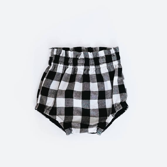 Printed bloomers