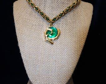 Legend of Zelda Spiritual Stone Kokiri's Emerald